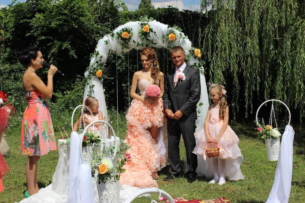 Средний чек для свадьбы