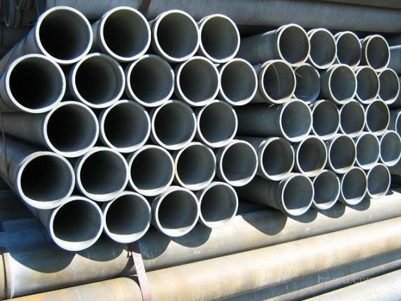 Труба стальная водогазопроводная 20x2.8