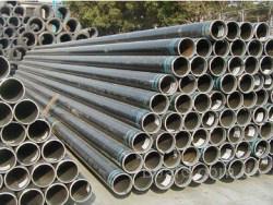 Труба стальная электросварная 127х4,0