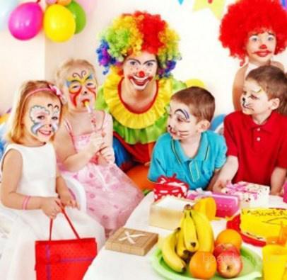 Организация и проведение детских праздников, дней рождений - Киев