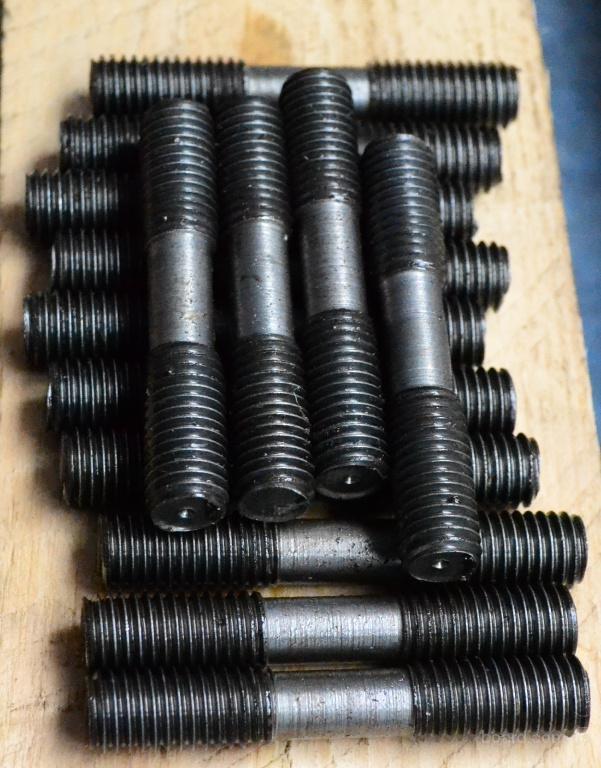 Продам шпильки фланцевые ГОСТ 9066-75