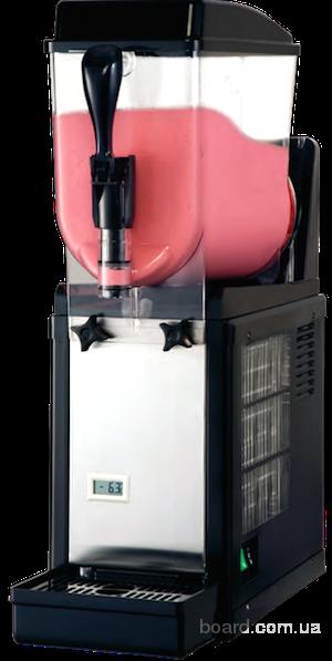 Аренда Слаш-аппарата для приготовления мороженного