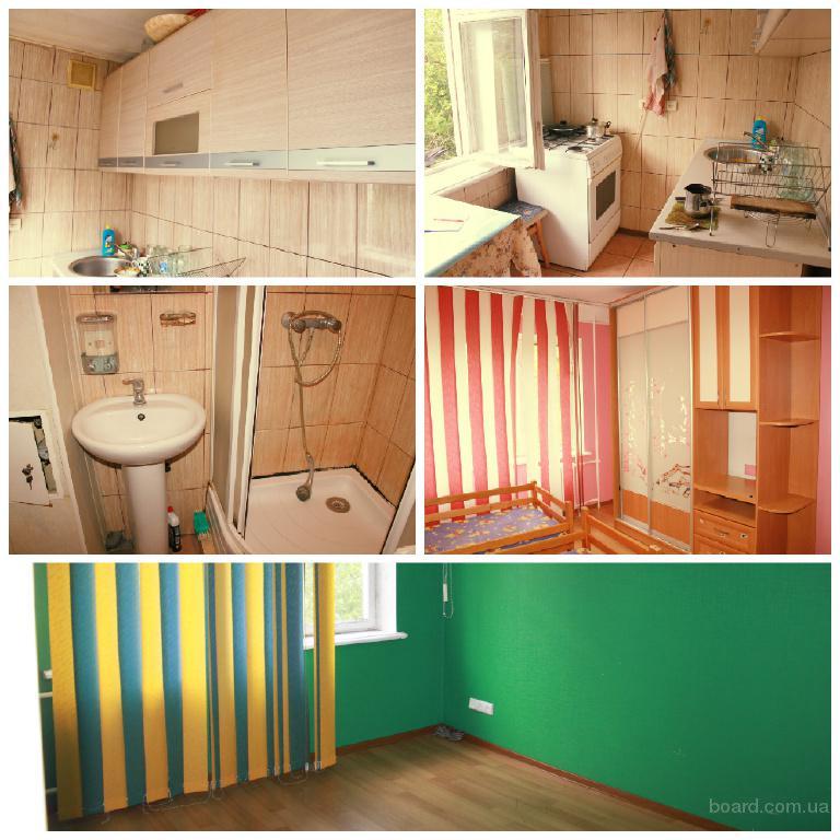 Сдам 3х ком квартиру пустую, можно  под офис бульвар Перова 23 а.