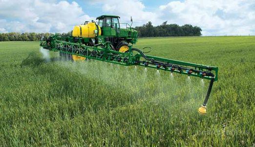 Предприятие приобретет пшеницу, кукурузу, ячмень, сою, семечку