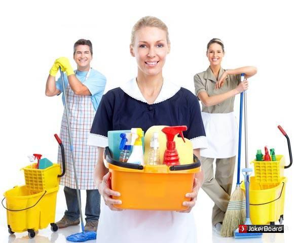 Уборка жилых домов и офисов по Симферополю