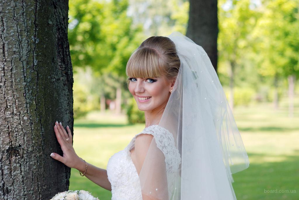 Профессиональный свадебный фотограф в Киеве.