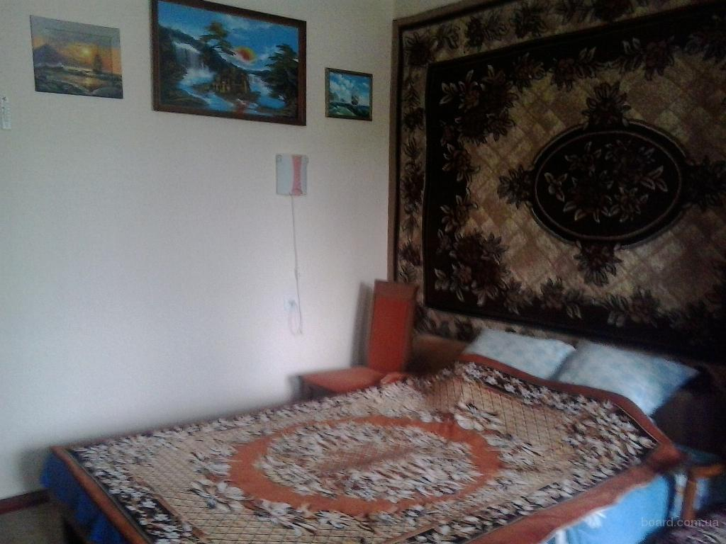 Отдых в Крыму. Сдам 2 комнаты в частном доме