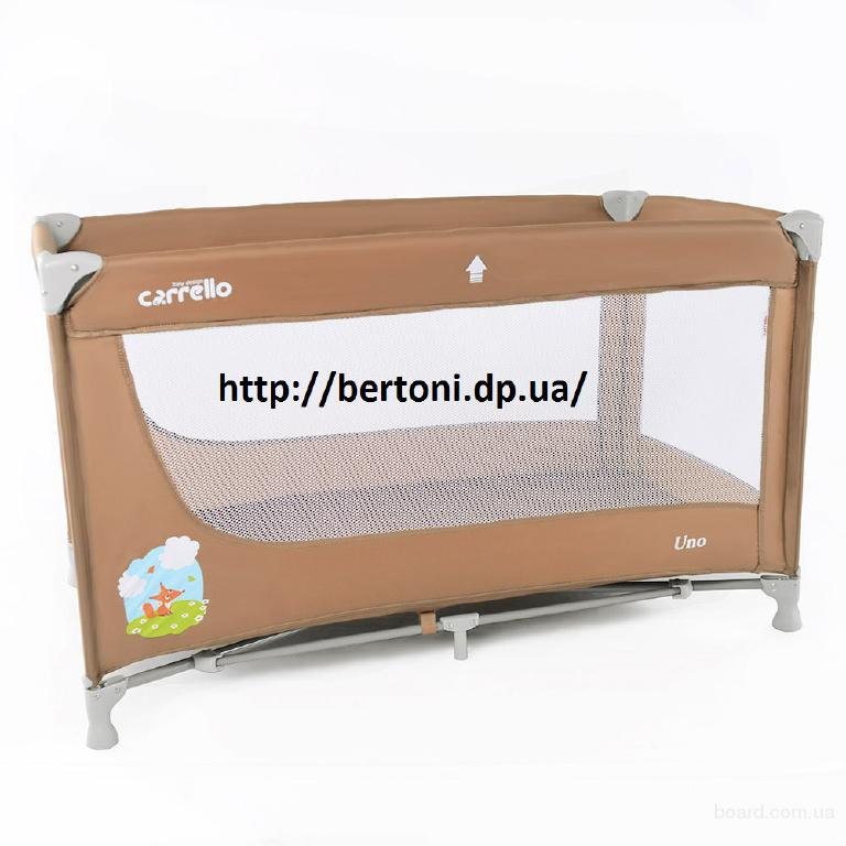 Детский манеж Carello Uno CRL-7304
