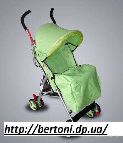 Детская коляска-трость Sigma s700