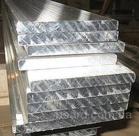 Алюминиевая полоса / шина 10x2