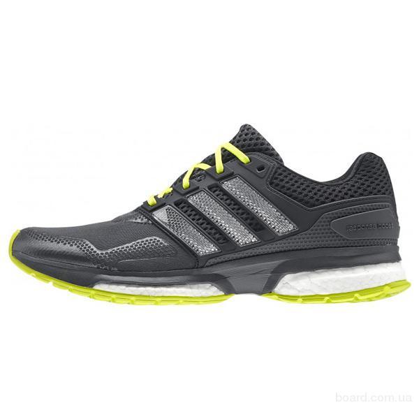 Мужские кроссовки Adidas Response Boost