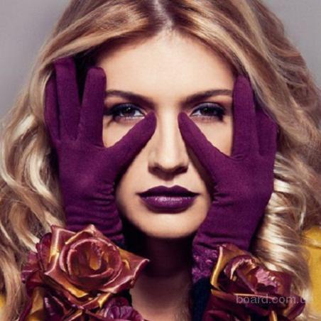 Курсы макияжа в Киеве