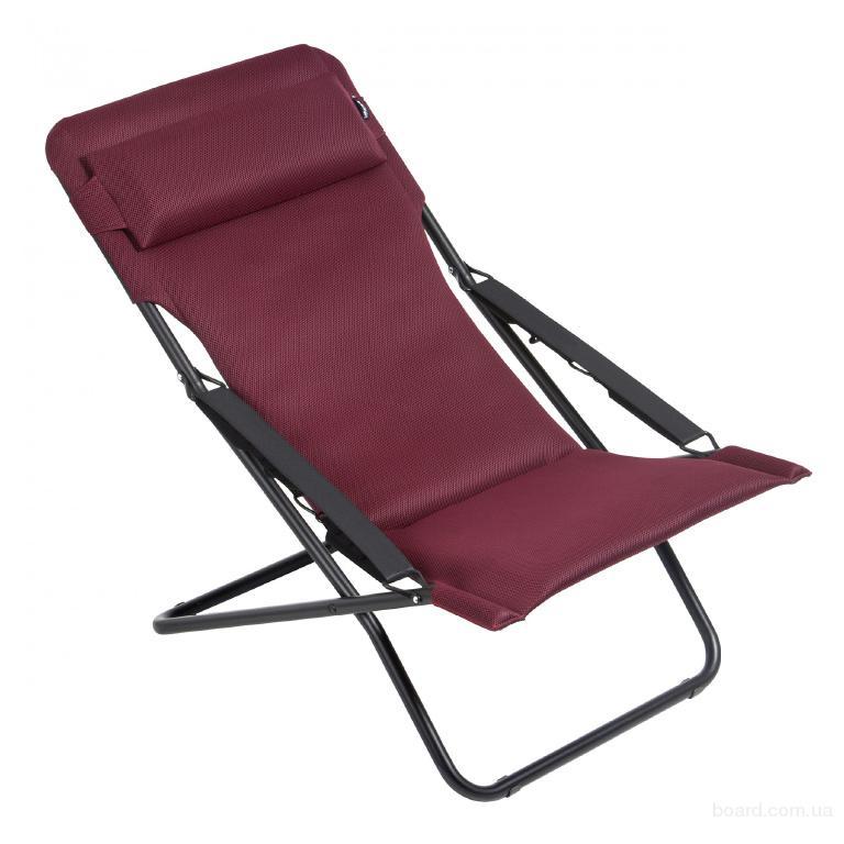 Кресло-шезлонг Transabed