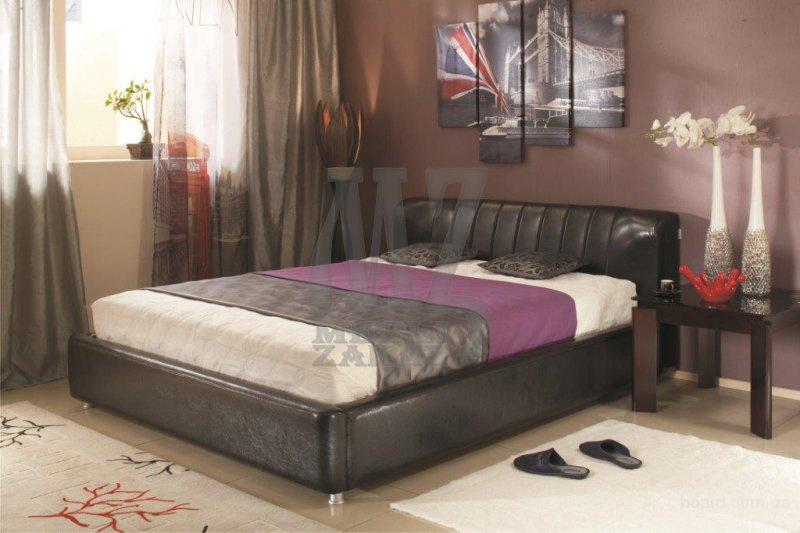 """Кровать двухспальная """"Релакс"""