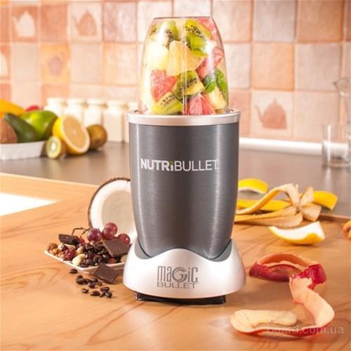Блендер Nutribullet 600W, Нутрибулет 600 Вт - пищевой экстрактор