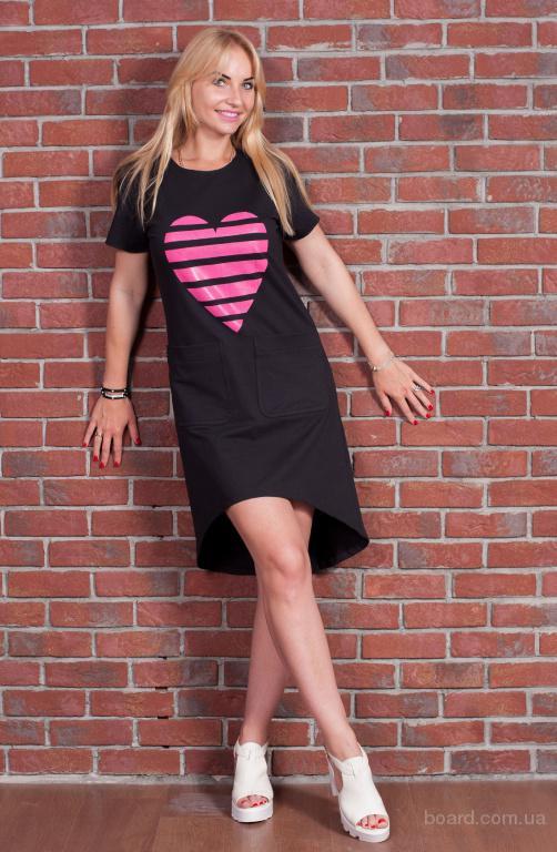 New! New! New summer collection!!! Повседневные шифоновые и спортивные платья! Крупный и мелкий Опт от производителя!