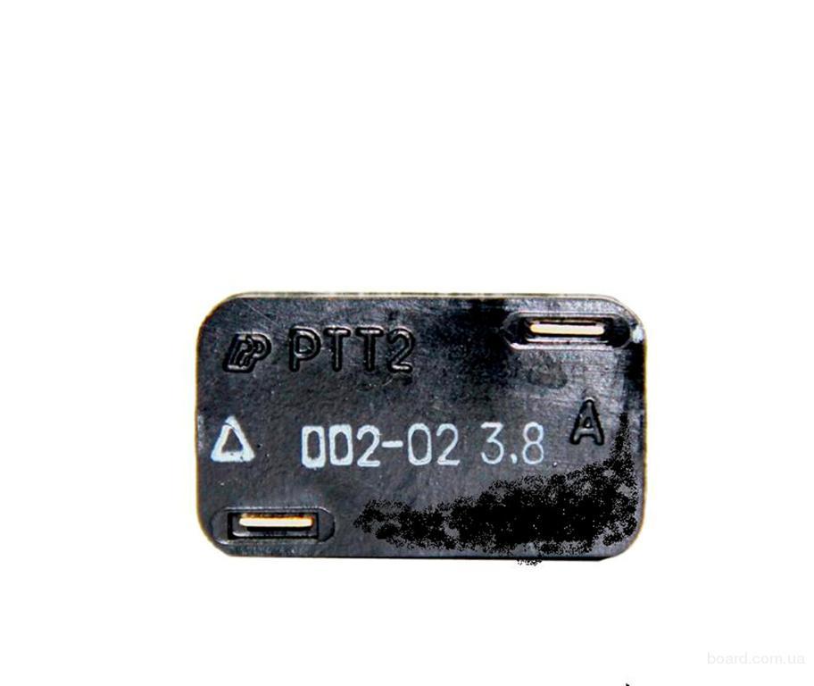 РТТ2    Реле электротепловое токовое