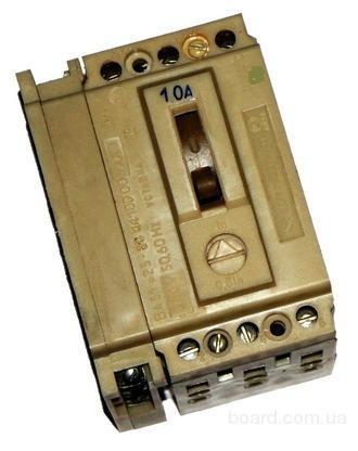 Автоматический выключатель ВА51-25
