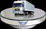 Внутриреспубликанские перевозки. Доставка грузов в Алматы, Казахстан