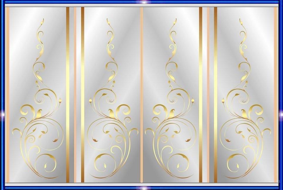 Зеркала и зеркальные двери шкафов купе