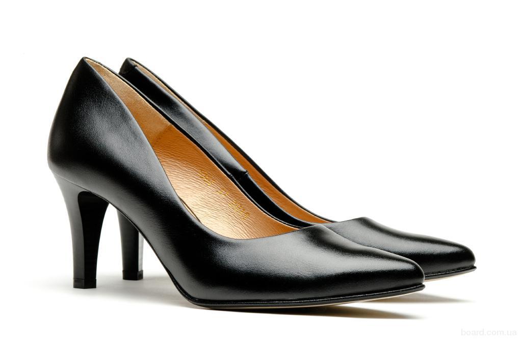 Продам женские туфли оптом
