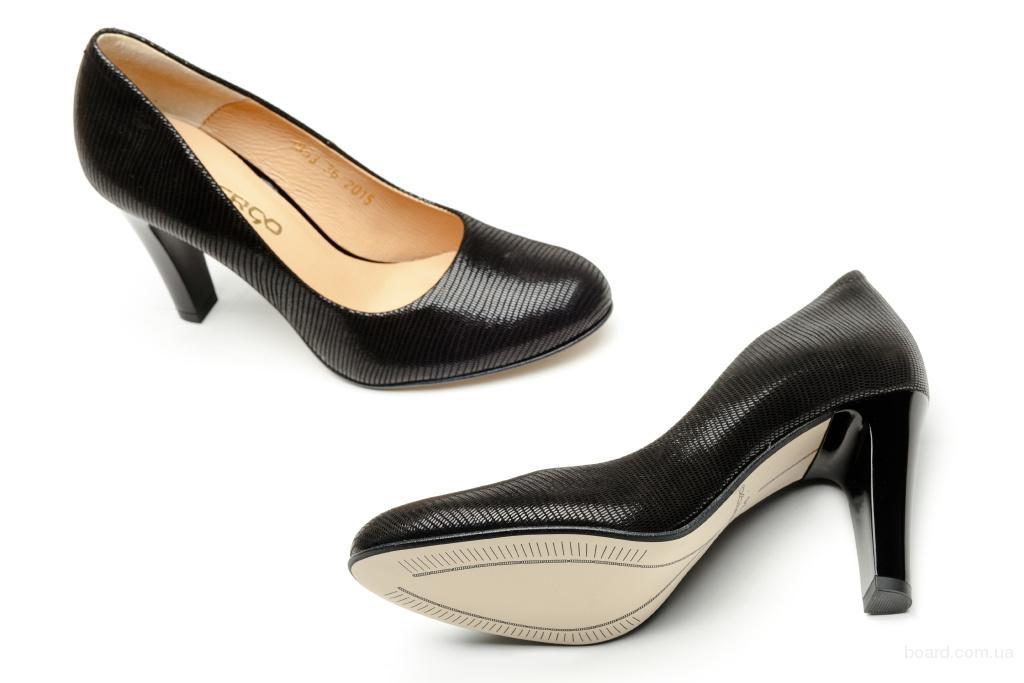 Польская женская обувь оптом