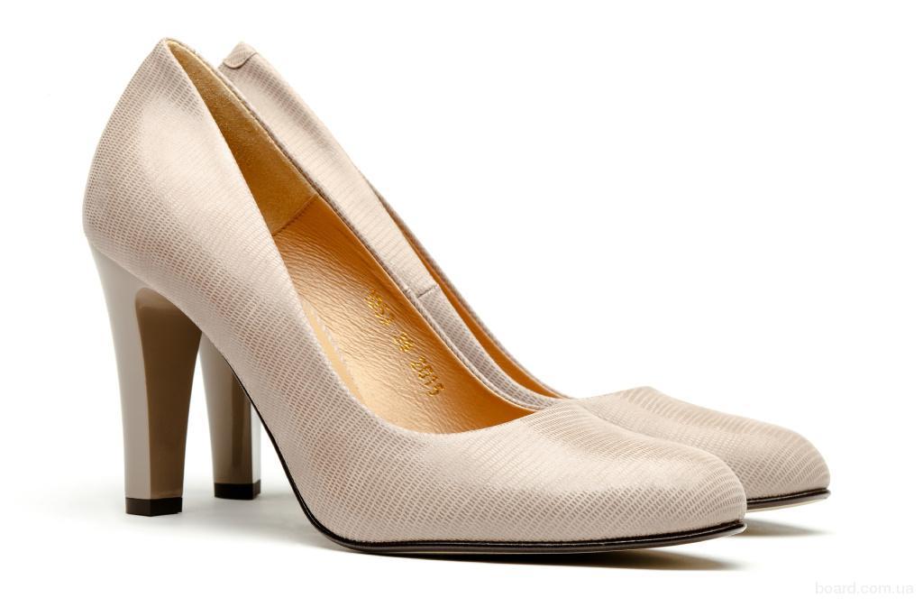 Продам женскую обувь от производителя