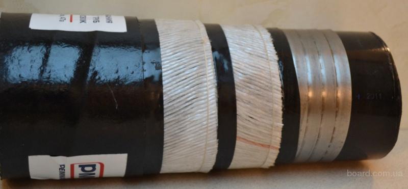 гибкие полимерно-металлические трубы гпмт для нефтяной и газовой промышленности