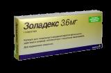 Покупайте Золадекс с европейским сервисом