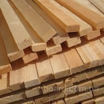 Дерев'яна монтажна рейка