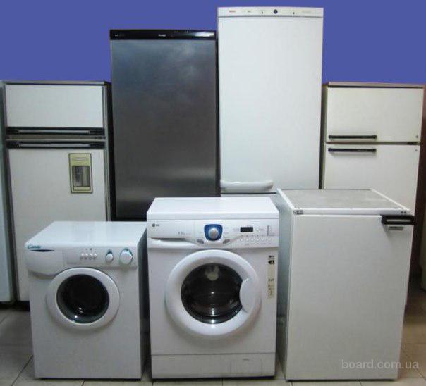 Куплю бу стиральные машины, самовывоз