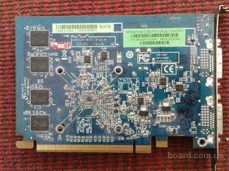 ПродаМ DVI-VGA переходники видеокарт