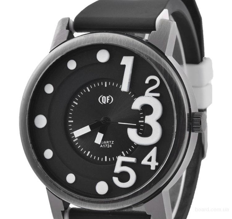 Часы наручные QF number