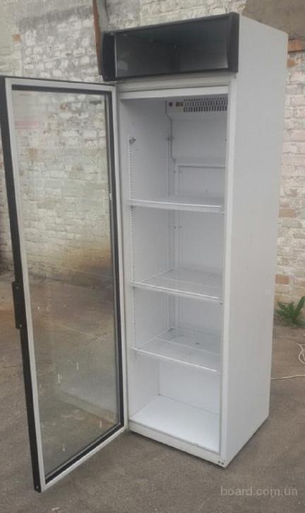 Продам бу шкаф холодильный среднетемпературный