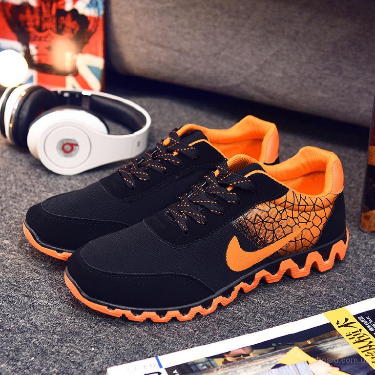 Кроссовки Nike Storm