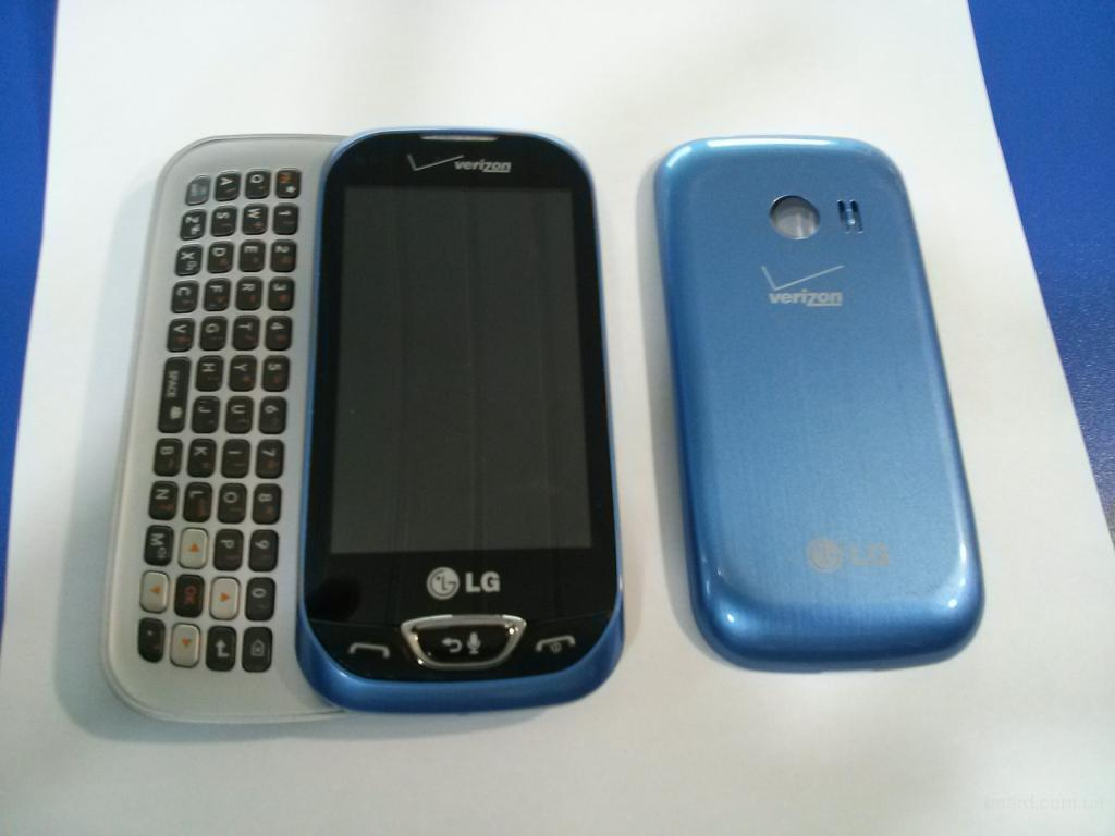 Продам по запчастям,разборка LG VN-280(CDMA)