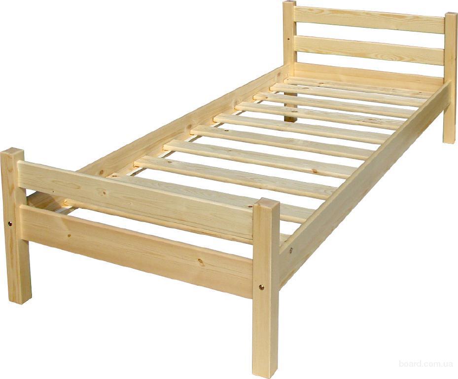 Деревянные детские кроватки, одно-двух спальные кровати.