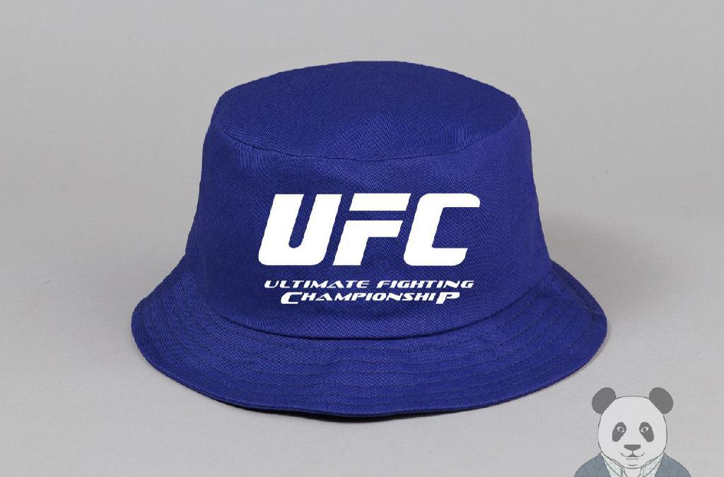 Панама Кепки UFC