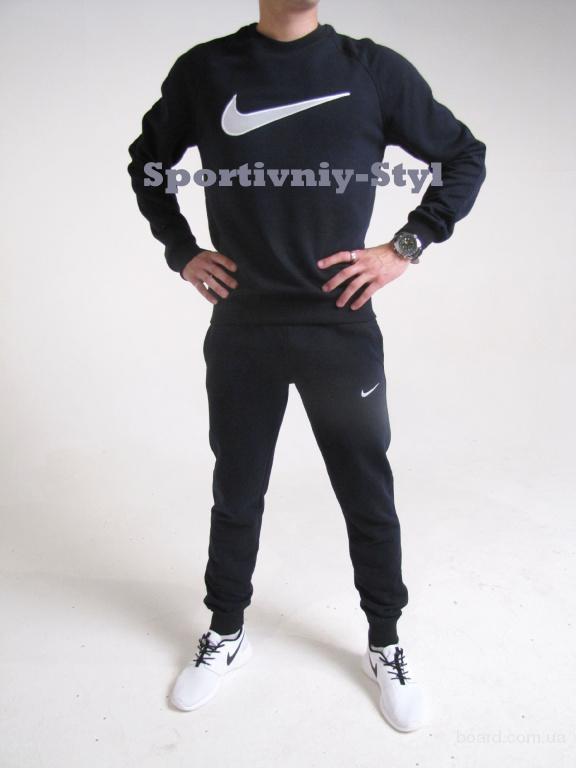 Спортивные костюмы Adidas, Nike, Reebok