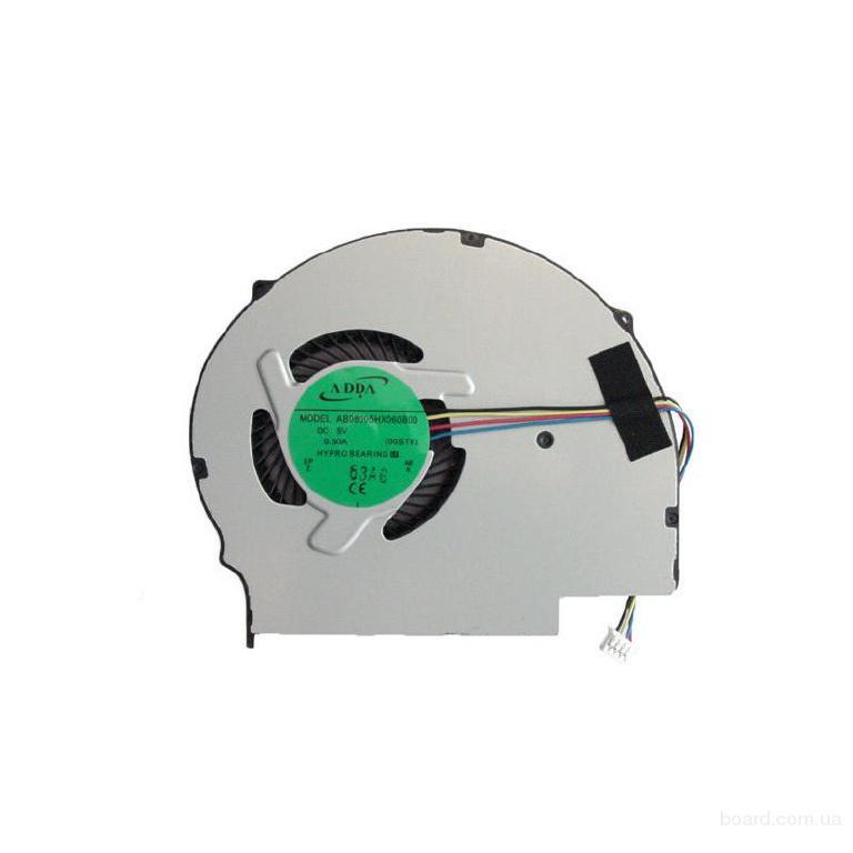 Вентилятор Lenovo FLEX14 FLEX15 AB08005H
