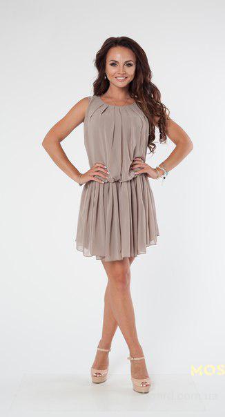 Купить летние платья опт