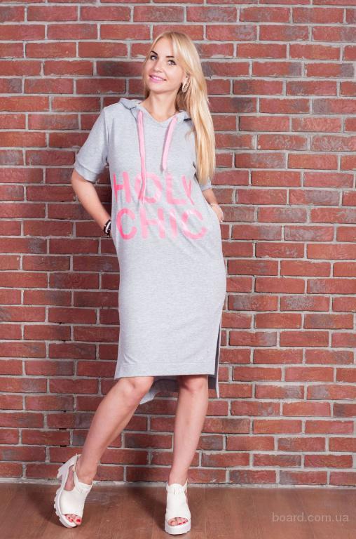 Модная одежда 2016 Оптом от производителя. Повседневные практичные платья!