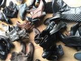 Новая обувь из Европы категории сток по 13 евро/кг. Много кожаной. Новый завоз.
