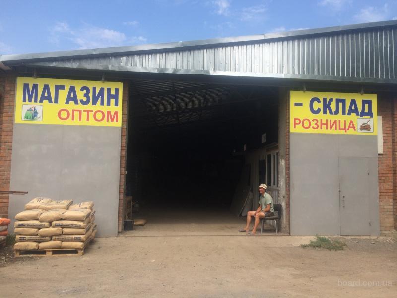 складское помещение, 400 кв.м