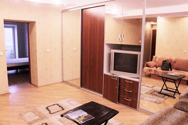 Сдам посуточно 2-х комнатную квартиру в центре города