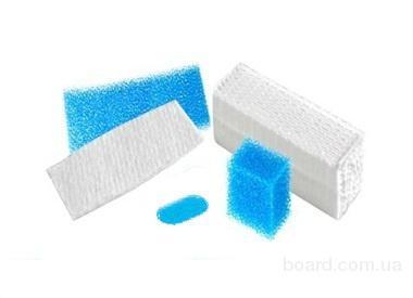 Комплект фильтров для twin, genius, hygiene, aquafilter арт. 787203