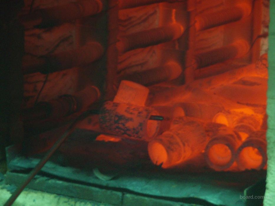 Термічна обробка металів!