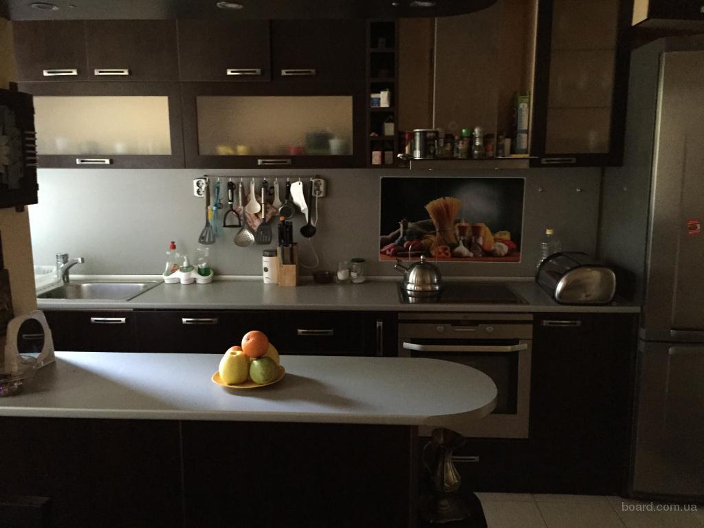 Трех комнатная квартира в Варне,Болгария, полностью оборудована для жилья.