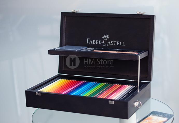Цветные карандаши на подарок
