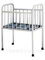 Кровать КФД-1